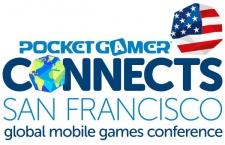 Pocket Gamer Connects San Francisco 2018