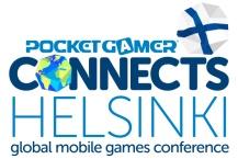 Pocket Gamer Connects Helsinki 2018