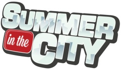 Summer In The City 2018