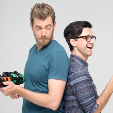 YouTube stars Rhett and Link launch campaign for Wix.com