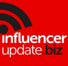 InfluencerUpdate.biz's working with brands month is running throughout October
