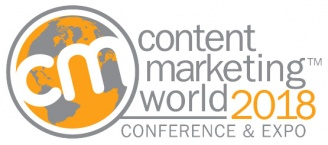 Content Marketing World Conference & Expo 2018