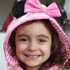 Kids influencer Emily Tube works with Jakks on Disney campaign