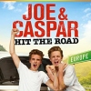 Caspar Lee and Joe Sugg hit the road to launch new business venture