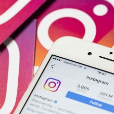 Instagram hashtag #ad usage rose by 42 per cent in 2018