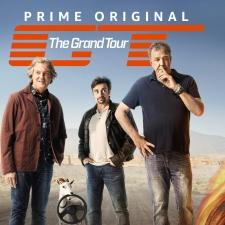 Amazon Prime hosts influencer tournament to promote new season of The Grand Tour