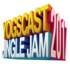 Yogscast charity Jingle Jam kicks off - raises $500,000 in ONE HOUR