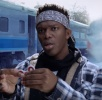 KSI with a fidget spinner - YouTube Rewind documents another year of 'success'.