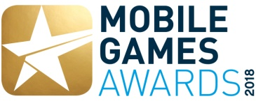 Mobile Games Awards 2018