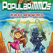 HarperCollins signs up PopularMMOs for graphic novel