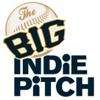 The Big Indie Pitch at Gamescom 2019