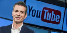 YouTube exec Robert Kyncl hails 'streampunks' in new book