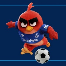 Rovio and Everton kick off new YouTube series with influencer Tekkerz Kid for World Cup