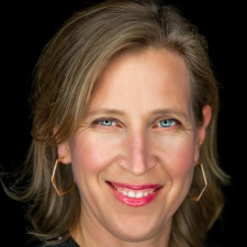 YouTube's latest influencer is... its own CEO Susan Wojcicki