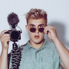 """Jake Paul on why he is the """"imperfect role model"""" that kids need"""