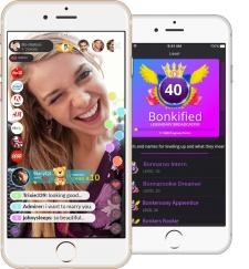 BonkLive app set to enter the live-streaming battle