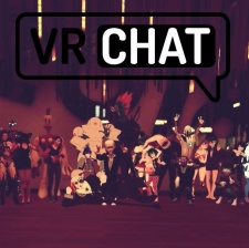 What the heck is VRChat and why are YouTubers going crazy for it?