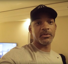 Will Smith has  launched his own YouTube channel and it's surprisingly entertaining