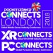 Influencer insights at PG Connects London 2018