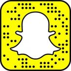 Snapchat is valuable, utilise it  logo