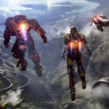 Top 10 streamed games of the week: Anthem makes an appearance as views for Apex Legends slide downhill