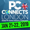 PC Connects returns to London on January 21st to 22nd 2019