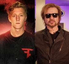 Fullscreen signs 10 new creators, including Fortnite player Faze Tfue and Poison drummer Rikki Rocket