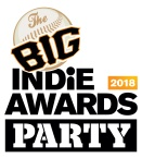 The Big Indie Awards Party @ G-STAR 2018 in association with Jagex Partners & Persona.ly
