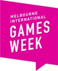 Melbourne International Games Week 2019