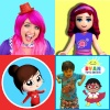 10 interesting YouTube creators working with toy brands