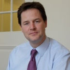 Facebook hires former UK deputy PM Nick Clegg as head of global affairs