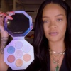 Rihanna takes up YouTube vlogging to promote her own cosmetics line