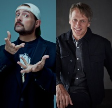 Twitch snags Tony Hawk, Kevin Smith and Felicia Day for new celebrity speaker series