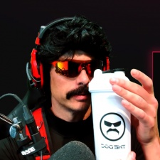 Dr Disrespect releases merchandise that definitely doesn't say 'dog sht'