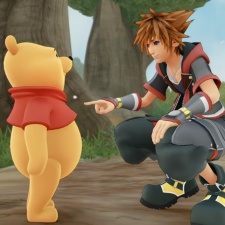 Top 10 streamed games of the week: Kingdom Hearts 3 enters the chart but will it stay there?