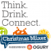 Join us for the PG Christmas Mixer in association with Ogury
