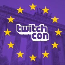 TwitchCon is coming to Europe in 2019