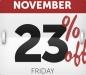 Pocket Gamer Connects London Black Friday offer - 23% off!