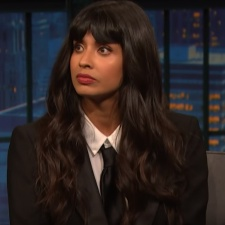 Actress Jameela Jamil hits out at celebrity influencers promoting diet fads