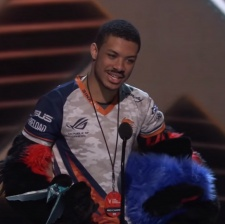 Ninja and SonicFox pick up awards at The Game Awards 2018