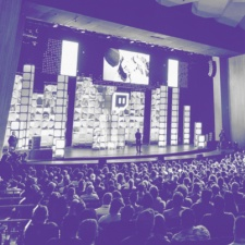 Twitch announces dates for flagship US TwitchCon event