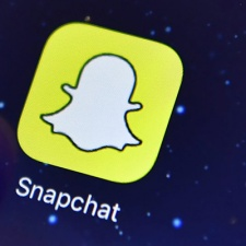 Snapchat tagging feature is in test mode