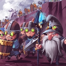 Influencer-led DoubleJump Games acquires mobile Canadian developer TinyMob