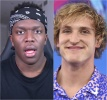 KSI beats Logan Paul in long-awaited boxing rematch
