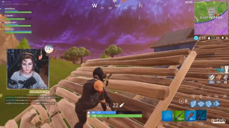 Invite-only Fortnite is already the top iPhone game in the US