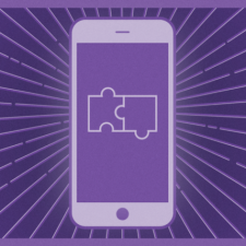 Twitch extensions are now available on mobile devices