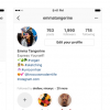 Instagram bios can now have functional hashtags and profile links