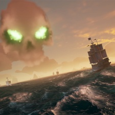 It appears that Sea of Thieves has had a surge in popularity, particularly on streaming platforms