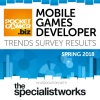 Mobile Games Developer Trends Spring 2018: What the industry really thinks of influencer marketing