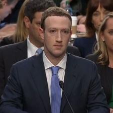 Zuckerberg agrees to European parliament meeting